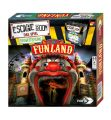 Escape Room the Game Welcome to Funland/Murder Mystery